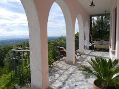 The Villa | Villa Armeni villa rental in Sabine Hills, Lazio, Italy