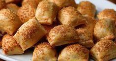 Makkelijk en schattig: zó maak je mini appeltaartjes met een ijsblokjesvorm