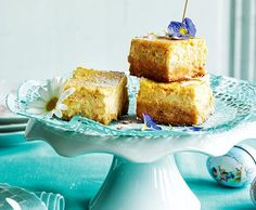 Joghurt-Karotten-Kuchen