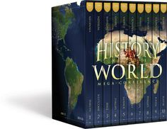The History of the World Mega-Conference DVD Collection (10 DVDs) [$45 at Vision Forum]