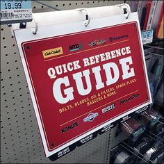 Flip-Up 3-Ring Reference Guide Holder