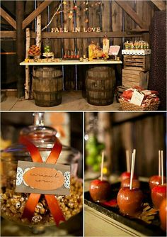 Fave Finds Friday: Fall Wedding Inspiration   Letu0027s Make It Mine | Arizona  Wedding Planners