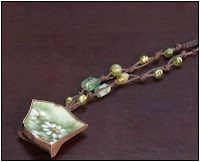 How to Make Broken China Jewelry the Easy Way click on the link to view the video http://www.ehow.com/video_6035374_make-broken-china-jewelry.html