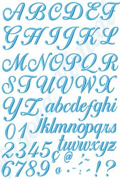 Calligraphy Fonts Alphabet, Hand Lettering Alphabet, How To Write Calligraphy, Bullet Journal Hand Lettering, Cursive, Tattoo Lettering Styles, Brush Lettering, Lettering Design, Lettering Tutorial