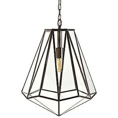 Edmond Pendant By Arteriors