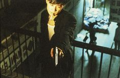 You always look so cool Magnum Opus, Aesthetic Movies, Retro Aesthetic, Fallen Angels 1995, Takeshi Kaneshiro, About Time Movie, French Films, Film Stills, Dye My Hair