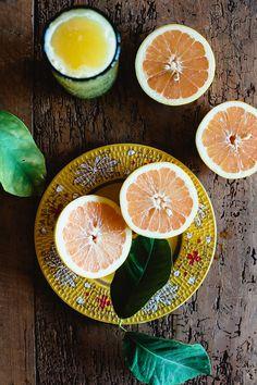 Fresh grapefruit juice | VSCO