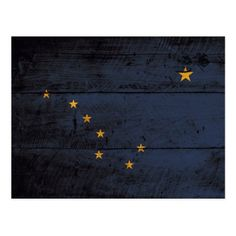 Shop Alaska State Flag on Old Wood Grain Postcard created by electrosky. Air Force Gifts, Old Wood, Wood Grain, Note Cards, Alaska, Colorful Backgrounds, Personalized Gifts, Oriental, Flags