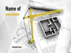 Construction of buildings powerpoint templates template construction of buildings powerpoint templates template construction and building toneelgroepblik Images