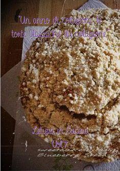 Ricette di torte classiche per la colazione tratte dalla raccolta del blog Letizia in Cucina, vogliadicucina.blogspot.it