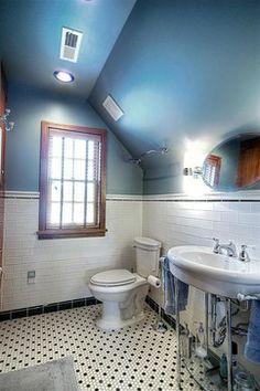 Bathroom by Renovation Design Group.