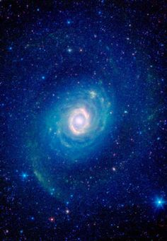 Whirlpool Galaxy Galactic Wheels within Wheels Cosmos, Spitzer Space Telescope, Space Photos, Earth From Space, Space And Astronomy, Amazing Spaces, Deep Space, Milky Way, Stargazing