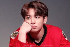 jeon jungkook bts pouty baby