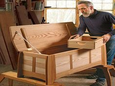 Woodwork Hope Chest Building Plans PDF Plans                                                                                                                                                                                 More