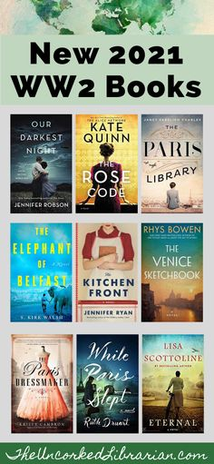 WW2 Winter 2021 Reading List - Don't miss the most anticipated new WW2 books this 2021. Self Love Books, Good Books, Best Audible Books, Best Historical Fiction Books, Audio Books For Kids, Free Books To Read, Book Club Books, Book Lists, Livres