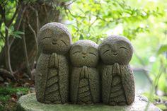 鎌倉長谷寺、良縁地蔵
