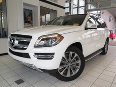 New 2014 Mercedes-Benz GL-Class GL350 BlueTEC For Sale in Lindon, UT | SUV - 4JGDF2EE9EA306479  for more info contact me @ 801-222-4426