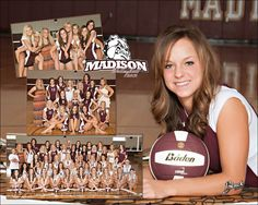 Volleyball+Senior+Portraits | Good Luck to Lexi and the MHS Volleyball Team – Madison South Dakota ...