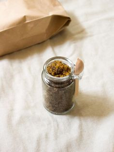 Learn how to make coffee body scrub, infused oil, and bar soaps—with buzz-worthy benefits—using natural ingredients found in your pantry at home. Sugar Scrub For Face, Sugar Scrub Recipe, Fresh Ground Coffee, Coconut Oil Coffee, Coffee Soap, Vanilla Essential Oil, Natural Exfoliant, Shea Butter Soap, Infused Oils