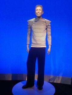 Jean Paul Gaultier Exhibition - Brooklyn Museum