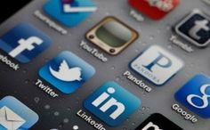 10 Top Execs Share Their Social Media Secrets