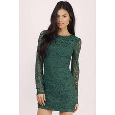 Tobi My Lace Or Yours Bodycon Dress