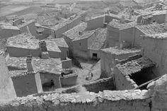Henri Cartier-Bresson SPAIN. Aragon. Ariza. 1953.