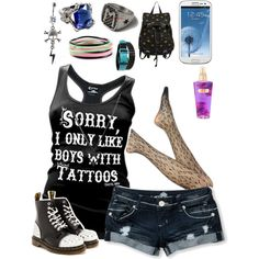 """It's the weekend!!"" by ieatsoulsforlunch on Polyvore"