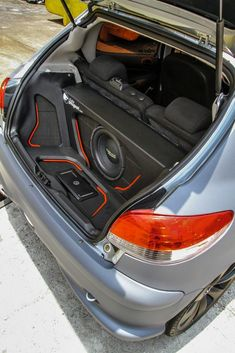 Custom Car Audio, Custom Cars, Car Audio Shops, Car Audio Installation, Chevy, Car Audio Systems, Car Sounds, Audio Design, Car Tuning