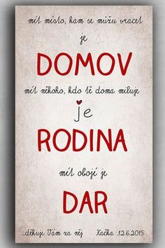 Obraz, originální poděkování rodičům / Zboží prodejce dílnička | Fler.cz Quotes About Love And Relationships, Relationship Quotes, Big Words, Quote Citation, Family Rules, Soul Quotes, Bible Lessons, Diy Projects To Try, Kids And Parenting