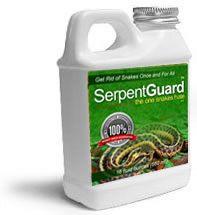 Serpent Guard | Natural Snake Repellent