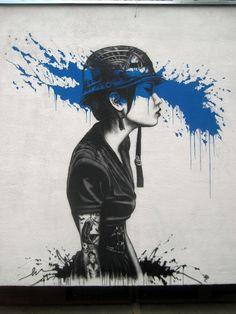 Guerrilha Nerd: Intervenções Artísticas Urbanas - Parte3 [30 Fotos]