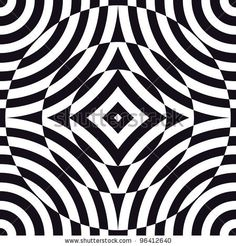 optical illusion art   ... art, is a style of visual art that makes use of optical illusions