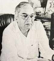 Harindra Dave (1930 - 1995 Gujarat / India)   Harindra Dave(19 September 1930 - 29 March 1995) was aGujaratiwriterof the post-independence period.  More Info Wiki :- Click Here  Life  He was born on 19 September 1930 inKhambhra villageinKachchh District Gujarat. He was educated at Shamaldas Gandhi CollegeBhavnagarand laterBombay University.  Career  He authored more than fifty works including poems essays Drama and fiction. He was a journalist by profession.  He was Editor of Gujarati news…