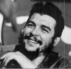 """Ernesto""""Che""""Guevara(June 14, 1928 – October 9, 1967), commonly known asel Cheor simplyChe, was anArgentineMarxistrevolutionary, physician, author,intellectual,guerrillaleader,diplomatand military theorist. A major figure of theCuban Revolution, his stylized visage has become a ubiquitouscounterculturalsymbol ofrebellionand global insigniawithin popular culture."""