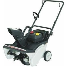 MTD GOLD SINGLE-STAGE SNOW THROWER 179cc OHV