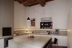 Abitazione Privata Via Santa Marta Milano - HI LITE Next