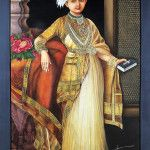 Ananya Arts offering wide range of attractive Tanjore painting. Find the collection of Tanjore painting, Miniature Paintings, and classical Tanjore Paintings India.