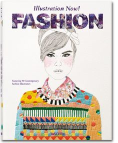 Illustration Now! Fashion - Trazado a mano