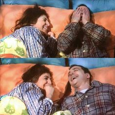 I think these are bloopers of Jim and Mayim. The Big Theory, Big Bang Theory Funny, Big Bang Theory Quotes, Tbbt, Sheldon Amy, Mayim Bialik, Jim Parsons, Nerd Love, Cartoon Network Adventure Time