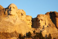 """""""Adventures in South Dakota: top experiences in the Mount Rushmore State Lonely Planet, lonelyplanet.com Adventure has been a way of life in South Dakota for centuries. At one time the horse and wagon..."""