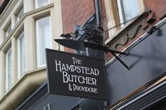 LONDON LARDER: Home is where the heart is and for The Hampstead Butcher and Providore it's NW3. This butcher, delicatessen, charcuterie and wine merchant i...