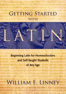 Getting Started With Latin - Free Online Latin Course!