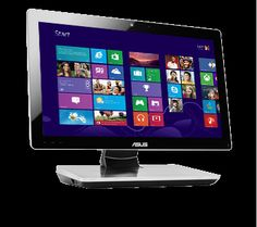 Check out the all new Windows 8 devices from ASUS.