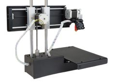 Printrbot Assembled Metal Simple Printer, Black, PLA Filament, Ubis Hot End, x x Build Volume Metal 3d Printer, Laser Printer, Cheap Desktop, 3d Printer Reviews, Computer Camera, Desktop 3d Printer, 3d Printer Designs, Diy Cnc