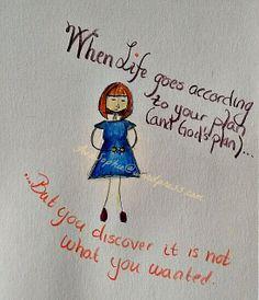 "I added ""When life GOES according to yo"" to an #inlinkz linkup!https://avasophie.wordpress.com/2014/04/13/when-life-goes-according-to-your-planand-gods-plan/"