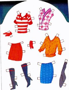 cille free paper dolls and paintings too Arielle Gabriel's International Paper Doll Society Vintage Paper Dolls, Retro Toys, Art Pages, Free Paper, How To Make, Passion, Collection, Gabriel, Russia