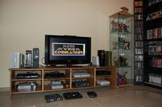 How to set up all your video game systems