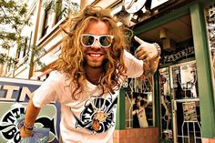 Mod Sun (Movement on Dreams Stand Under None) Love this guy! Minnesota, Mod Sun, Hug Life, Gap Teeth, Hippie Lifestyle, Camper Makeover, Punk Outfits, Ex Boyfriend, My People