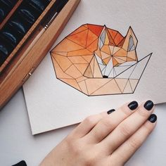 Арт, Картинки Для Срисовки, ЛД